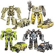 Exclusive Transformers Desert Decimation Gift Set