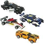 Transformers Speed Stars Stealth Force Basic Vehicles Wave 1