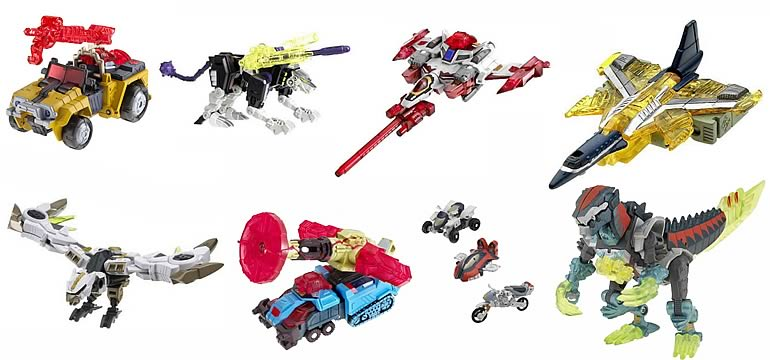 Energon Basic Assortment 2