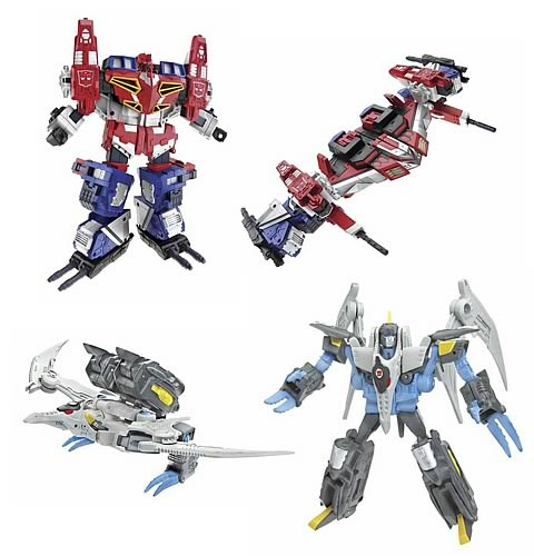 Energon Mega Assortment 5