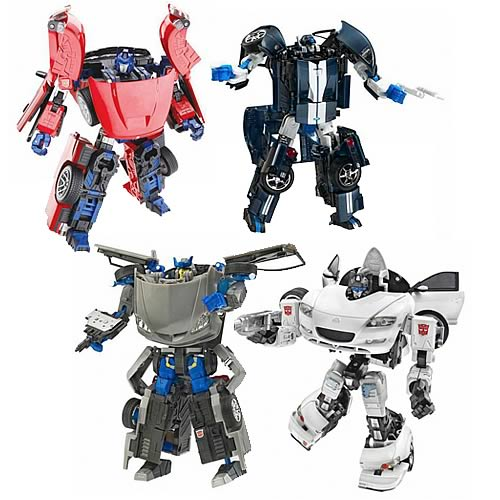Transformers Alternators Assortment 15