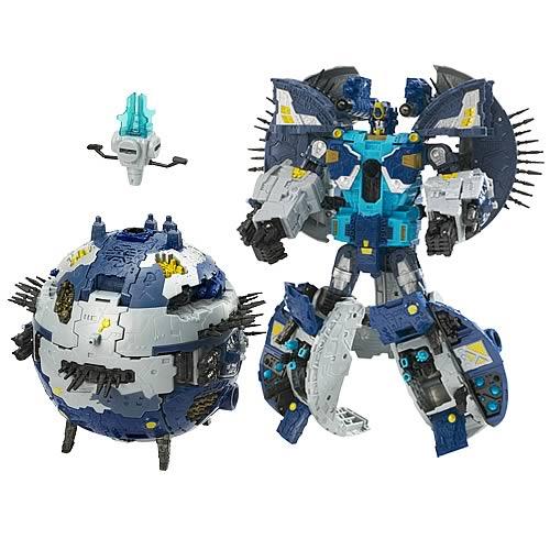 Transformers Cybertron Primus