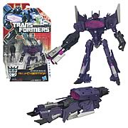 Transformers Generations Shockwave (Fall of Cybertron)
