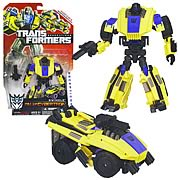 Transformers Generations Swindle (Fall of Cybertron)