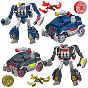 Transformers Generations Voyager Wave 1
