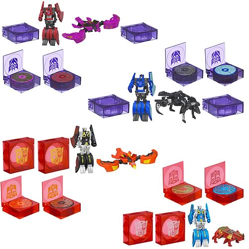 Transformers Generations Legends Wave 2