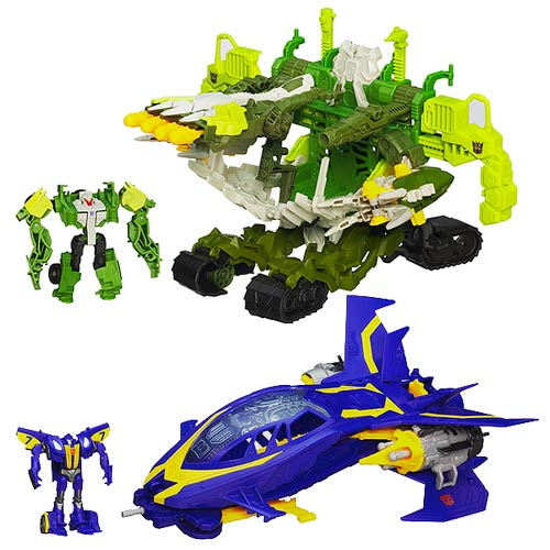 Transformers Beast Hunters Beast Tracker Vehicles Wave 1