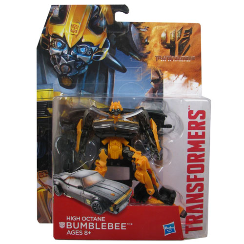 Transformers Age of Extinction High Octane Bumblebee