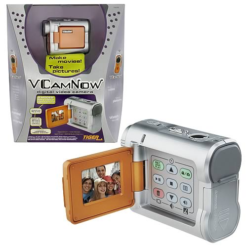 VCamNow Digital Video Camera