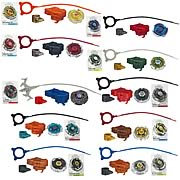 Beyblade Metal Fusion Tops Wave 21 Revision 2