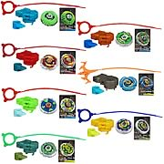 Beyblade Metal Fusion Tops Wave 22 Revision 2