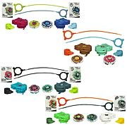 Beyblade Metal Fusion Faceoff Tops Wave 8