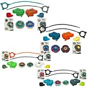 Beyblade Metal Fusion Faceoff Tops Wave 9