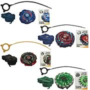 Beyblade Electro Battlers Spin Tops Wave 3