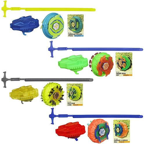 Beyblade Beywheelz Battle Wheels Wave 3