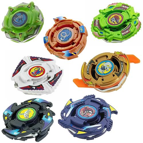 Beyblade Starter Assortment 26