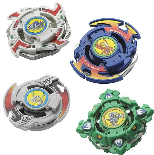 Beyblade Starter Assortment 27