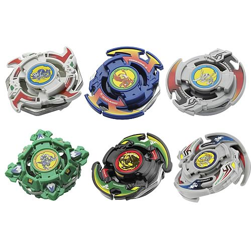 Beyblade Starter Assortment 28