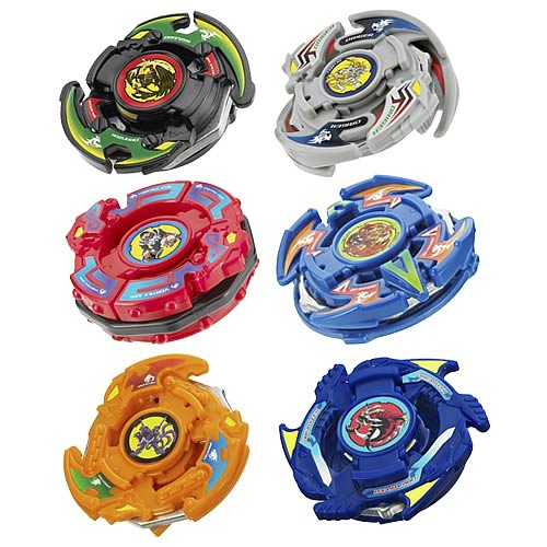 Beyblade Starter Assortment 29 Set