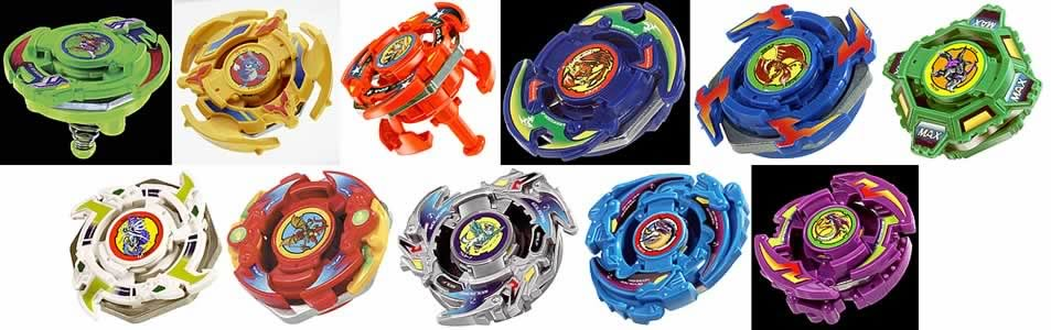 Beyblade Starter Assortment 13