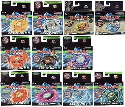 Beyblade Starter Assortment 18