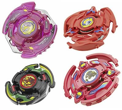 Beyblade Starter Assortment 19