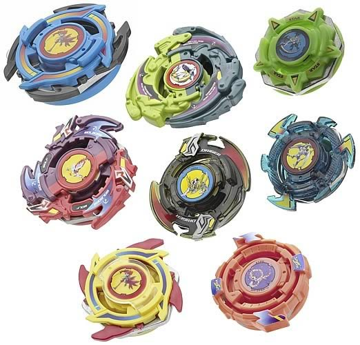 Beyblade Starter Assortment 22