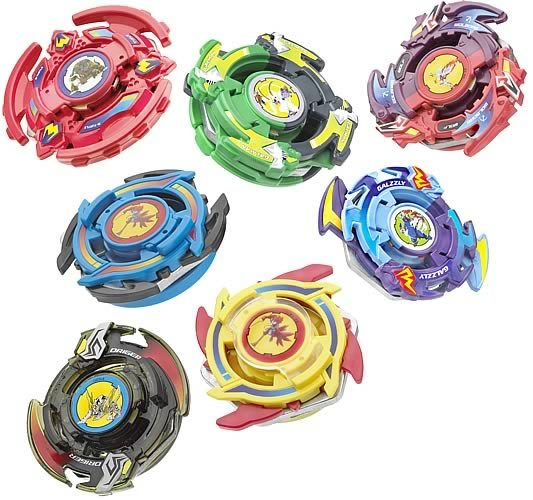 Beyblade Starter Assortment 23