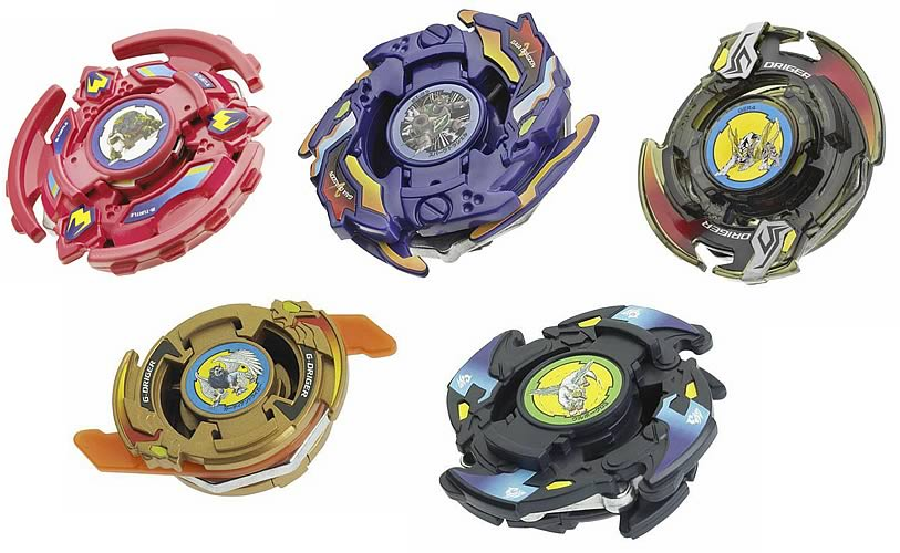 Beyblade Starter Assortment 24