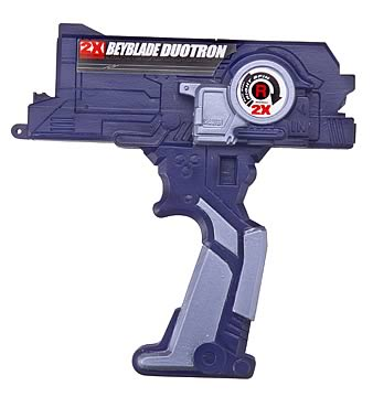 Duotron Launcher (Blue)