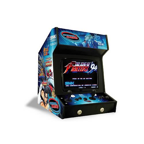 SNK Game Room Classics Arcade Game