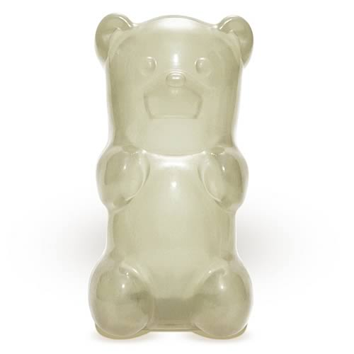 Clear Gummy Bear Lamp