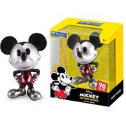 Disney Classic Mickey Mouse 4-Inch Metal Action Figure