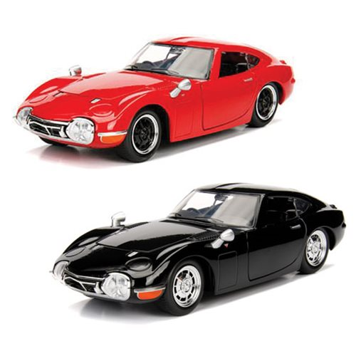 JDM_Tuners_1967_Toyota_2000GT_124_Scale_DieCast_Metal_Vehicle_Case
