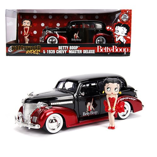 Betty_Boop_1939_Chevy_Master_Deluxe_DieCast_Metal_Vehicle_with_2_34Inch_Figure