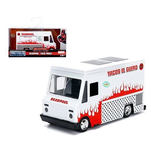 Deadpool_Hollywood_Rides_Food_Truck_132_Scale_DieCast_Metal_Vehicle