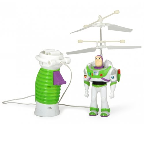 Toy Story 4 Flying Buzz Figure