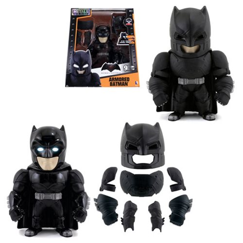 Batman v Superman Alternate Armored Batman Action Figure