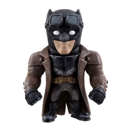 Batman v Superman Knightmare Batman Die-Cast Action Figure