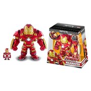 Avengers Hulkbuster and Iron Man Metals Figure 2-Pack