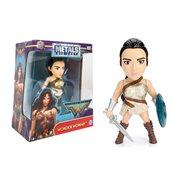 Wonder Woman Movie Amazonian Warrior 4-Inch Metals Figure