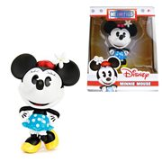 Mickey Mouse Minnie Mouse 4-Inch Metals Figure