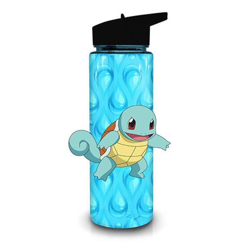 Squirtle Bottle 79