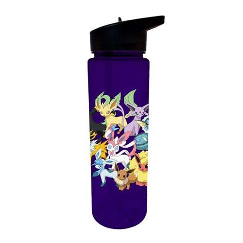 Pokemon Eevee Evolutions 24 Oz. Water Bottle