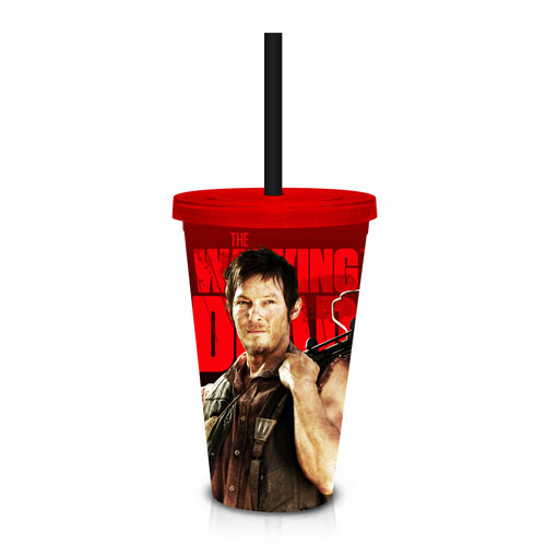 The Walking Dead Daryl Dixon Travel Cup