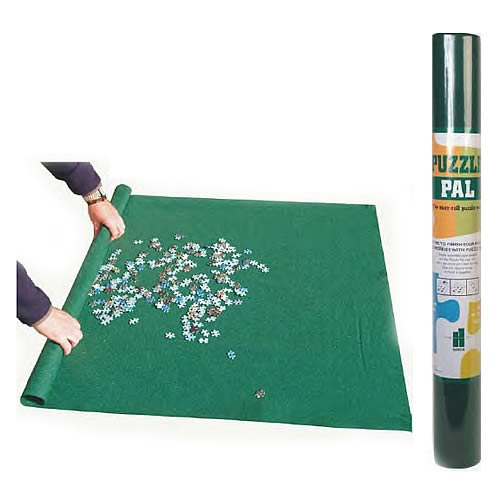 Puzzle Pal 36-Inches x 30-Inches