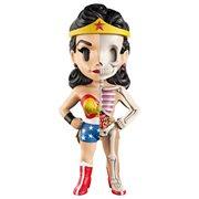 Wonder Woman Golden Age XXRAY 4-Inch Vinyl Figure
