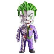 Joker 4D XXRAY 9 1/2-Inch Vinyl Figure