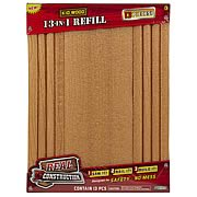 Real Construction 13-in-1 Refill Pack
