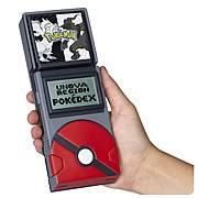 Pokemon Black & White Electronic Talking Pokedex